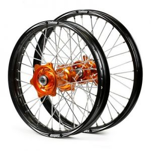 Talon Evo Motocross Wheel Set KTM 21″ & 18″