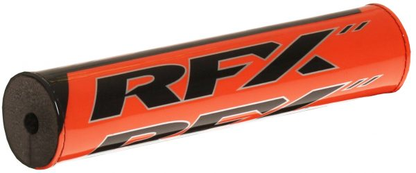 RFX Pro F8 Bar Pad Orange