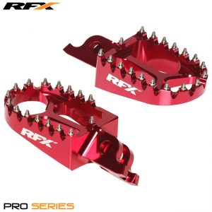 RFX Pro Footrests Honda CRF250/450 02-17 CR125/250 02-07