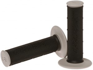 RFX Pro Series 201 Dual Compound Grips Black/Grey