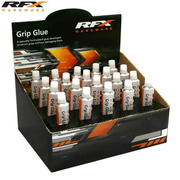 RFX Race Grip Glue Individual 25ml Tube