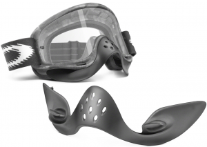 Oakley O Frame (2000) Attack Mask Black