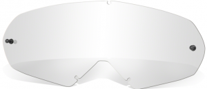 Oakley Mayhem Clear Tearoff Lens