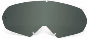 Oakley Mayhem Dark Grey Tearoff Lens