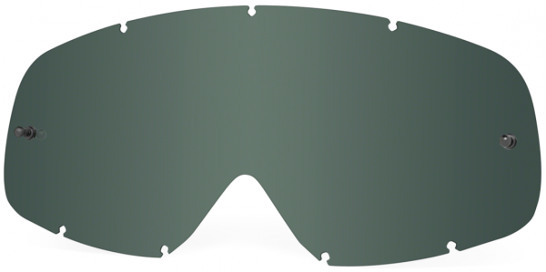 Oakley XS O Frame Dark Grey Tearoff Lens