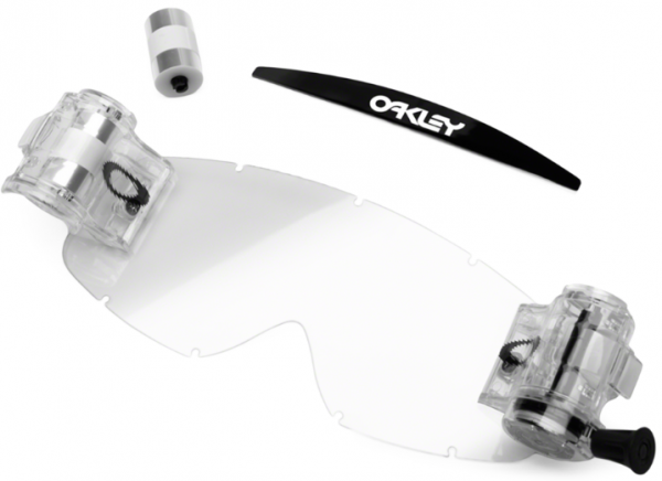 Oakley Mayhem Roll Off Kit
