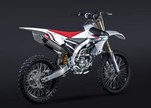 Yoshimura RS4 – Yamaha YZ 250F 14-15 – Stainless Exhaust System