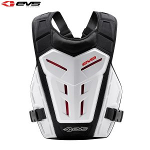 EVS Revo 4 Under Armour Adult White