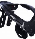 2017 Leatt GPX 6.5 Neck Brace Carbon