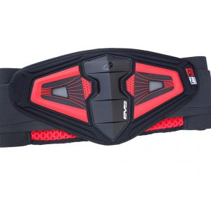 EVS Impact kidney Belt Adult Red