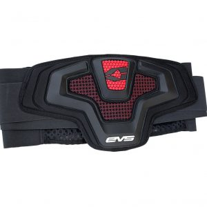 EVS Celtek kidney Belt Adult Black