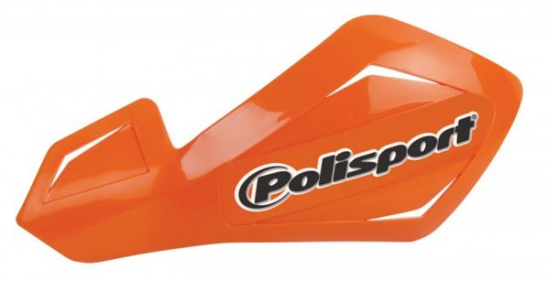 Polisport Freeflow Lite Handguards Orange
