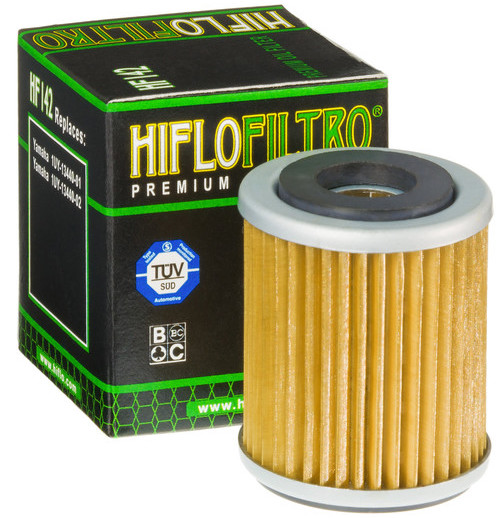 HIFLO Oil Filter YAMAHA YZF250 01-02, YZF426 00-02