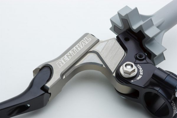 Renthal Intellilever Gen 2 Clutch Lever Assembly