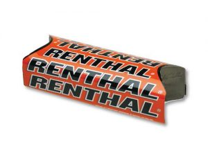 Renthal Team Issue Fatbar Pad Orange