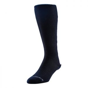 Troy Lee YOUTH GP Holeshot Socks Black
