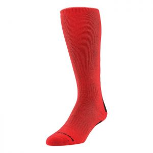 Troy Lee GP Holeshot Socks Red