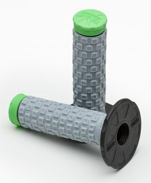 Pro Taper Pillow Top Grips Green
