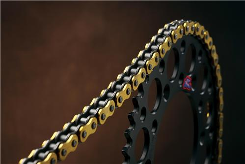 Renthal r1 works 520 chain