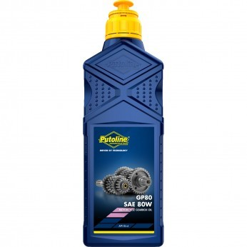 Putoline GP80 Gear Oil 1 Litre