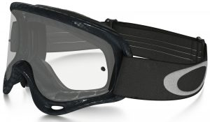 Oakley XS O Frame YOUTH Goggle Carbon Fiber Print – Clear Lens